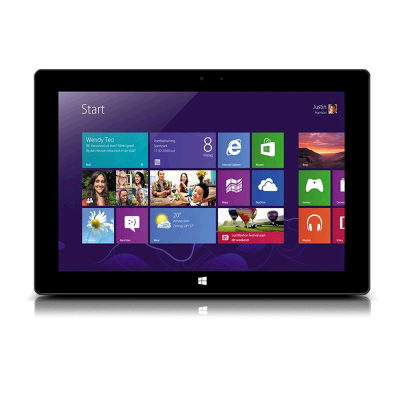 tablette windows 10''