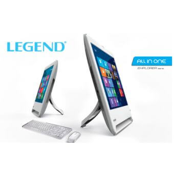 Legend-All In One – Dual core -Ram 4Go -360Go-Free Dos-18.5 »